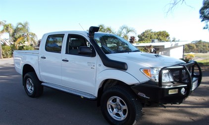 Seater Cars For Hire In Adelaide