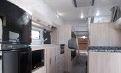 6/8 BERTH with Ensuite Jayco Expanda 2017 Model 1858.2 18 feet 2016