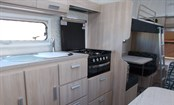 6/8 BERTH with Ensuite Jayco Expanda 2017 Model 1858.2 18 feet