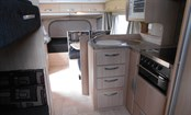 JAYCO EXPANDA 6 BERTH with BUNKS and ENSUITE 2011